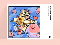 Living in Space — Workday