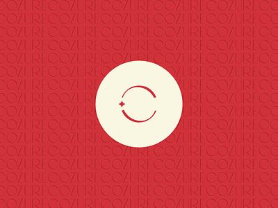 Cozure Brand Design – Brand Patterns design brand patterns surface design pattern design pattern brand design branding design branding logo