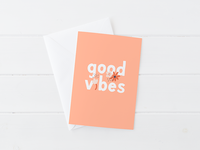 Day 31/100: Good Vibes