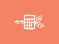 Calculator brand icon