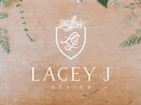 Lacey J. Design | Brand Design