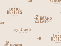 Root + River brand marks