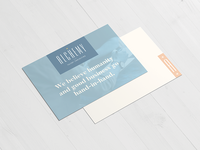 Alchemy Talent Consulting brand design