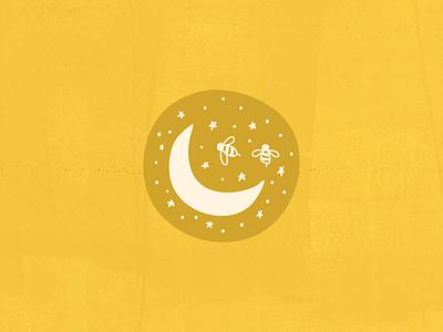 Luna Bee Children's Boutique | Brand Design childrens boutique boutique logo boutique logo logo design brand design branding