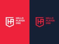 helloplayerone logo