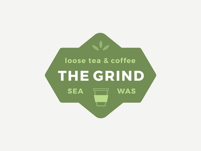 Thirty Logos #2 : The Grind