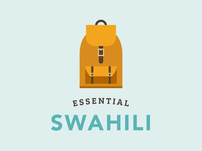 Essential Swahili