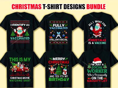 Christmas T Shirt Design Bundle graphic merchbyamazon teespring streetwear shirt kaos moda style tshirts tshirtdesign tshirt apparel branding clothingbrand illustration fashion etsy design clothing