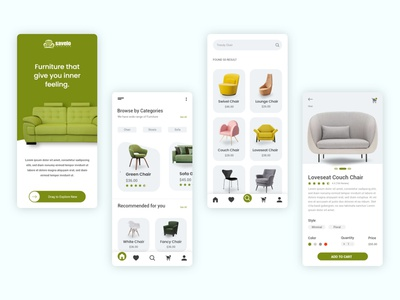 Furniture Apps UI design ios android apps graphic design ui design uiux designer uiux design creative ui mobile apps design creative design ui designer furniture ui design furniture apps apps design uiux apps ui mobile-ui sham-uiux
