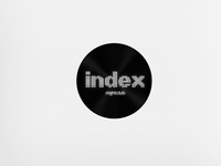 CLUB INDEX - Logo Design