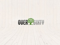 Over Sixty - Logo Design