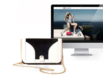 Costantino - Brand Identity / Product Design lemun digital luxury top high class fashion handbags handbag product design logo design brand identity costantino