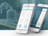 MyRisk - App UI/UX
