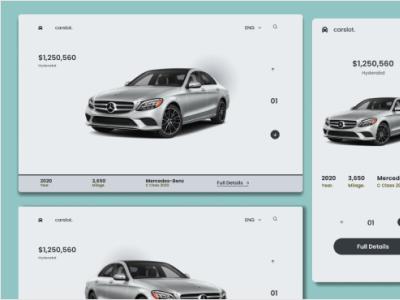 landing page (Practice) branding app design ui ux