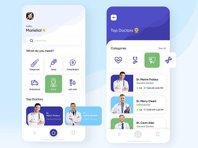 Medical App find doctor medical app doctor app health