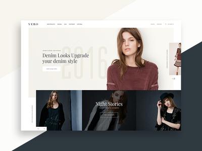 Landing Page landing page ui elegant page product header challenge dailyui web