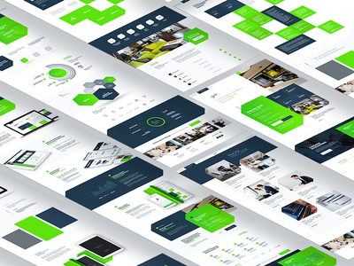 Iguana Redesign website web ux ui motion inventory features design branding