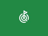 Golf Logomark