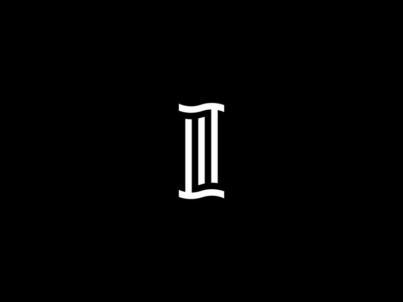 LIT identity branding brand logotype logomark logo