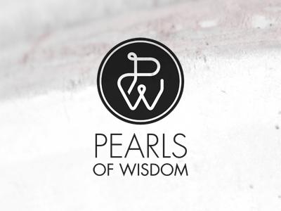Logo pearlsofwisdom
