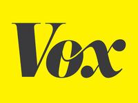 Vox dot com logo