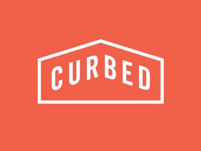 New Curbed Logo vox media branding logo