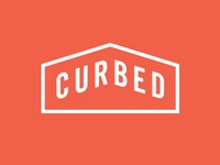 New Curbed Logo