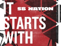 Poster for SB Nation