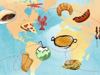 The Eater Guide to the Whole Entire World