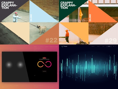 Spotify Playlist designs, themes, templates and downloadable