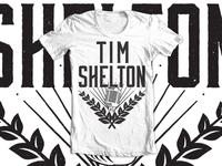 Tim Shelton Shirt