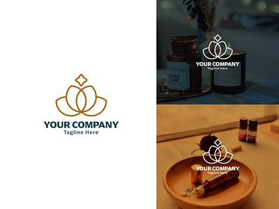 Logo Modern & Minimalist graphic design logo design branding