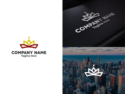 Logo for business logo graphic design design branding