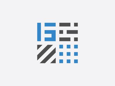 logomark for construction company