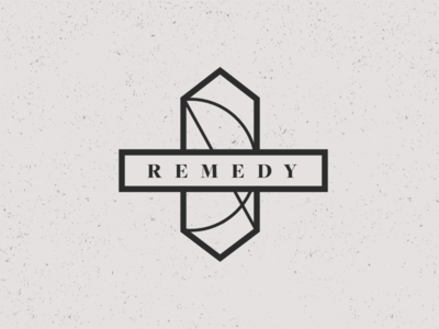 Remedy (Sims Business Logos #2)