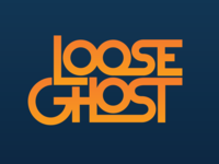 Loose Ghost Logo