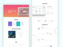 Digital Marketing Homepage V4