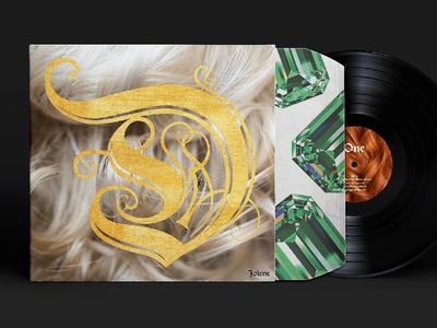 Dolly Parton Jolene Album Art