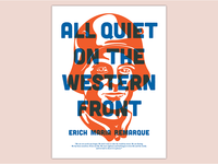 All Quiet Poster
