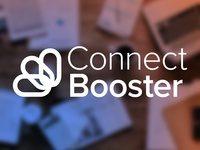 ConnectBooster Rebrand