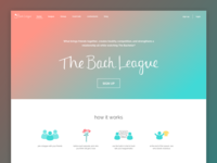 Bach League Home Page
