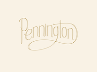 Pennington Stationary