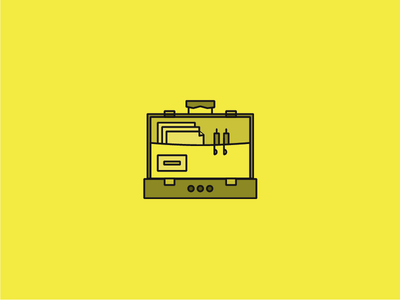 briefcase business time illustration business briefs boxers briefcase paper pen hahabusiness