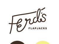Ferd's Flapjacks