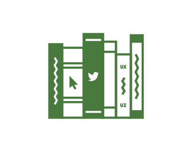 Standards books resources twitter usability ux ui