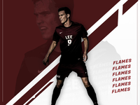 Flames Soccer