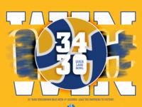 Mockup: Bowl Win- Pitt