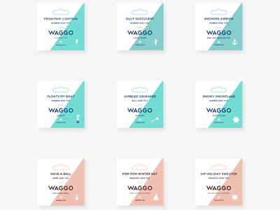Waggo Tags