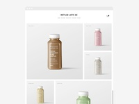 Bottled Latte Co