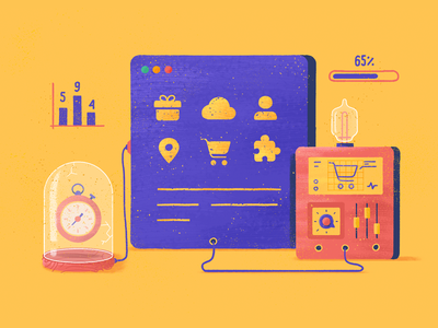 UX Testing Of Icons article iconography ux timer machine blog